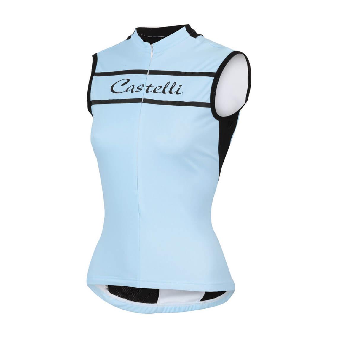 vrouwen wielrennen castelli
