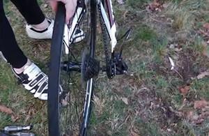 achterwiel-racefiets-bevestigen