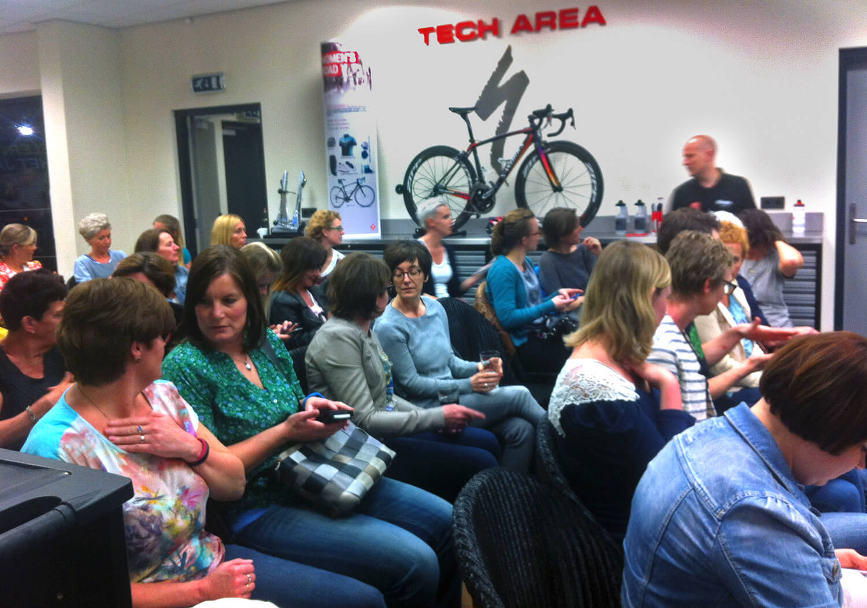 sportvoeding_clinic_vrouwenwielrennen