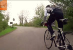 Klimmen met wielrennen