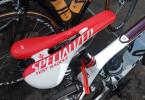 Oura Expert testzadel van Specialized