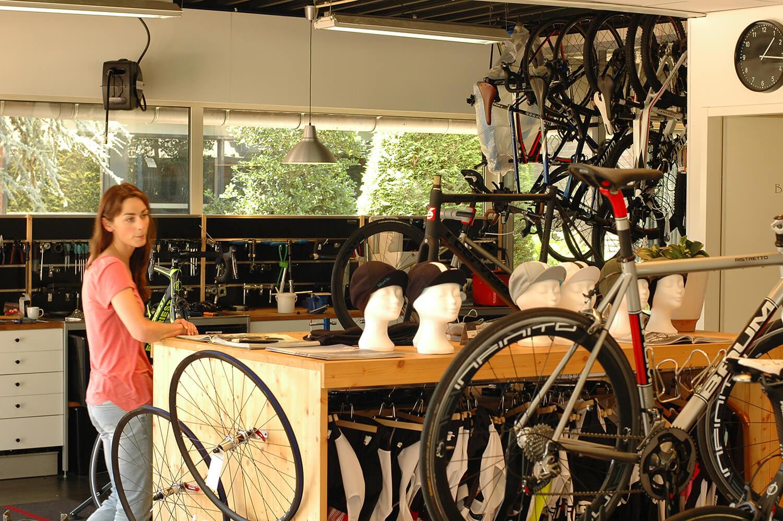 Bike Passion in Almkerk