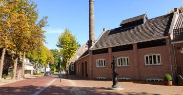 Fietsroutes in de Kempen - Brouwerij Vessem