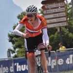 Trainen voor cyclo in weinig tijd