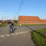 Fietsen in België