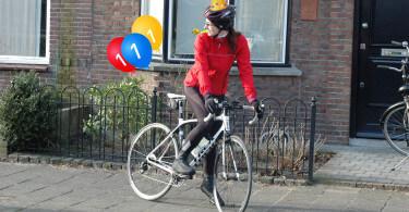 Zijwielrent.nl bestaat 1 jaar