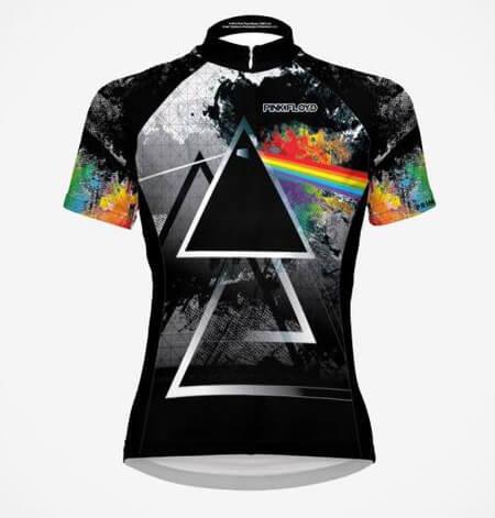 Pink Floyd Primal jersey Women