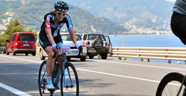 Vrouwenwielrennen Milaan San Remo