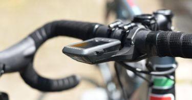 Wahoo Elemnt Bolt fietscomputer