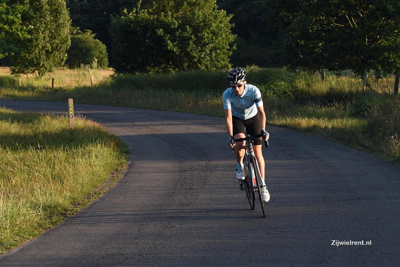 Rapha bib fietsbroek voor dames