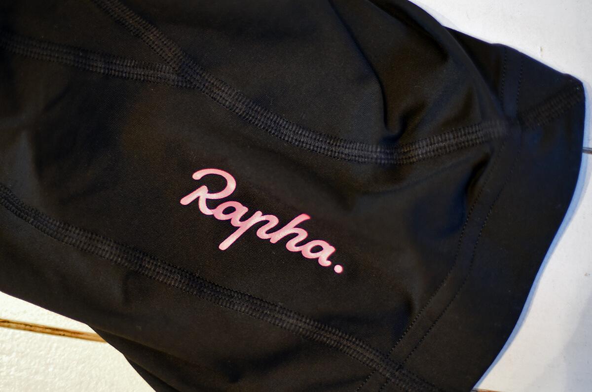 Rapha bib broek ladies