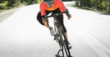 Vrouwelijke wielerkleding