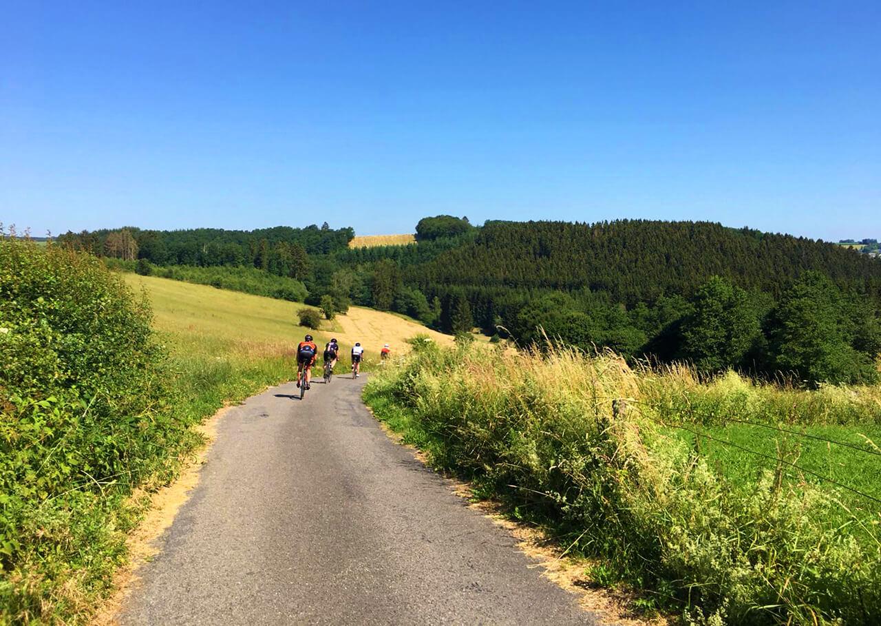 Wielrennen in Duitsland