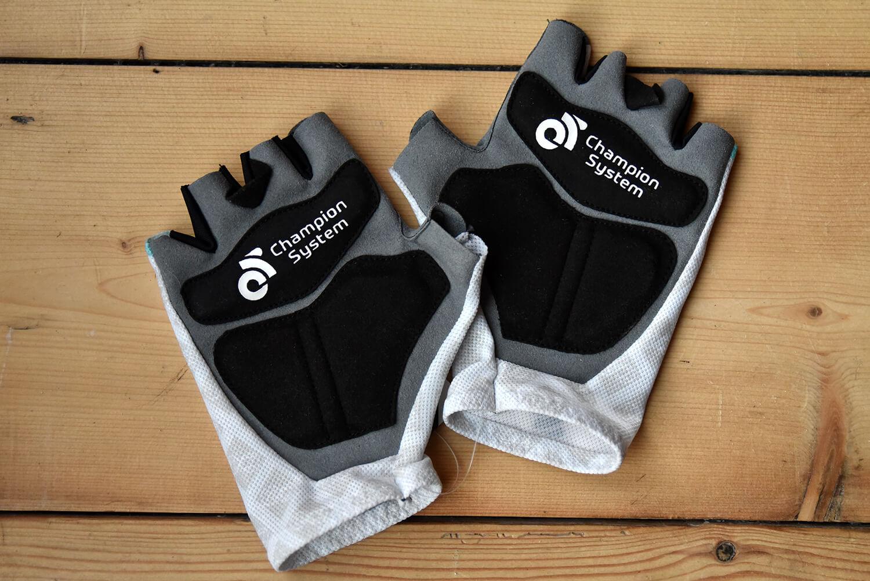Handschoentjes met padding