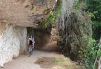 Wielrennen in Dordogne