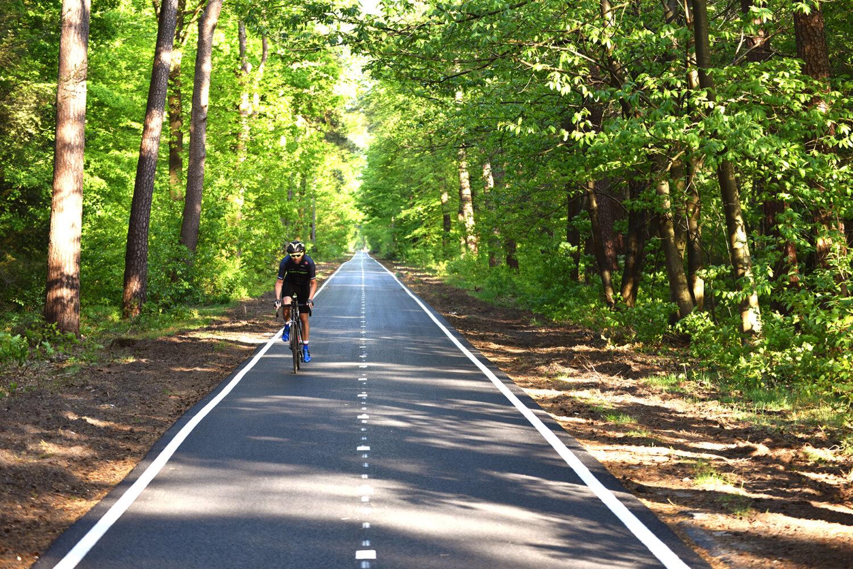 Route: Rondje Fietsallee
